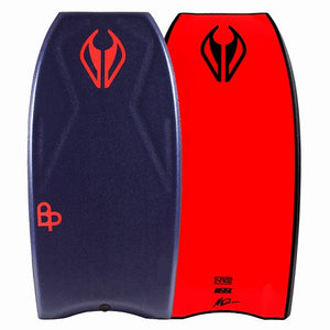 NMD Ben Player NRG+ bodyboard