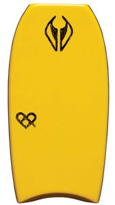 NMD Ben Player 3d Core Bodyboard
