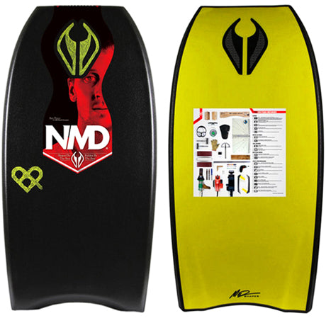 NMD Ben Player PE Bodyboard 2012