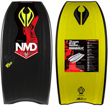 Load image into Gallery viewer, NMD Ben Player Parabolic PFS bodyboard