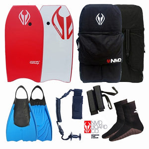 NMD Storm Full Bodyboard Package