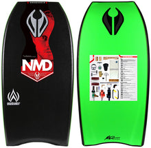 Load image into Gallery viewer, NMD Dave Winchester Smalls bodyboard