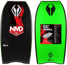 Load image into Gallery viewer, NMD Winchester Parabolic PFS bodyboard