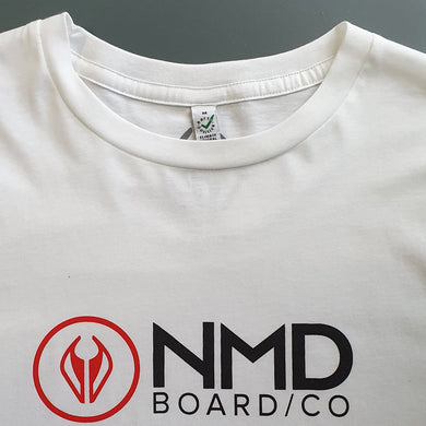 NMD bodyboarding clothing