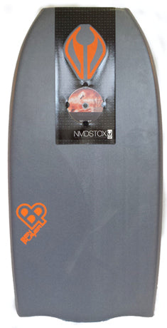NMD Ben Player PP bat bodyboard