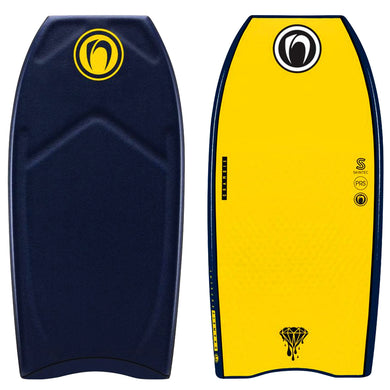 Nomad bodyboards uk