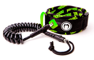 Nomad bodyboard bicep leash