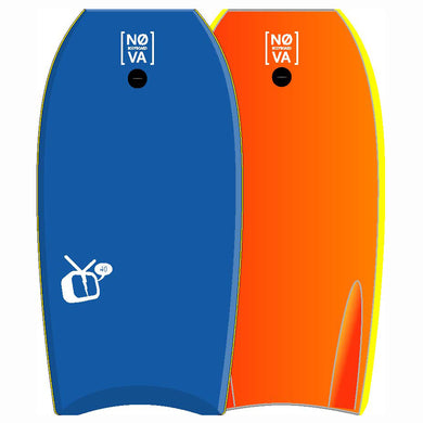 Nova bodyboards UK