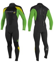 Load image into Gallery viewer, O'Neill Epic Kids 5/4 Wetsuit