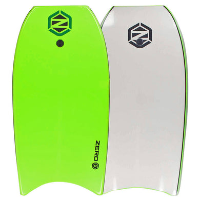 Ocean & Earth Zero Bodyboard Green