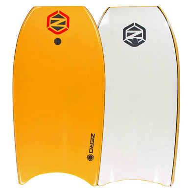 Ocean & Earth Zero Bodyboard Orange