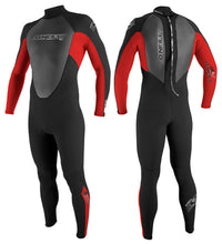 Load image into Gallery viewer, O'Neill Reactor kids summer wetsuit