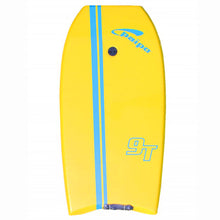 Load image into Gallery viewer, Yellow bodyboards uk