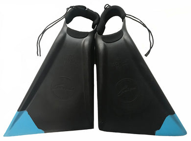 paipo padded bodyboard fins