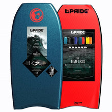 Load image into Gallery viewer, Pride Timeless PE Bodyboard