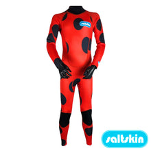 Load image into Gallery viewer, salt skin ladybird wetsuit
