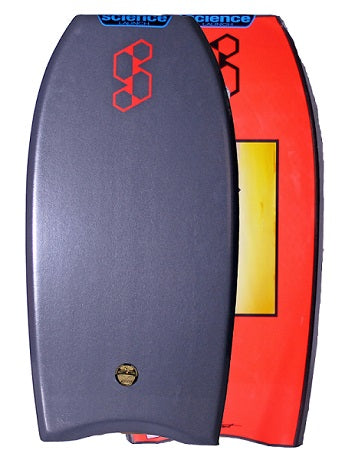 Science Launch Loaded HD Bodyboard