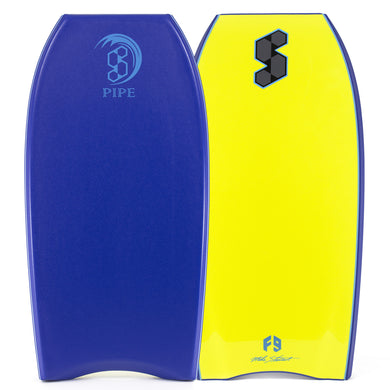 science pipe bodyboards uk