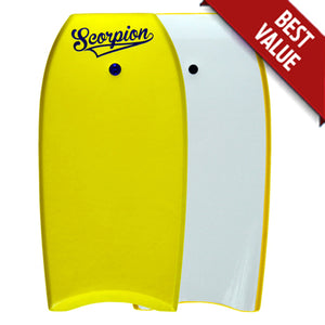 HQ Scorpion Bodyboard