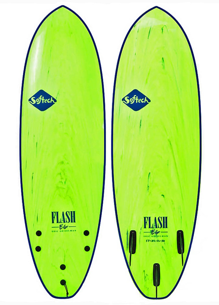 softech geiselman-flash-surfboard UK