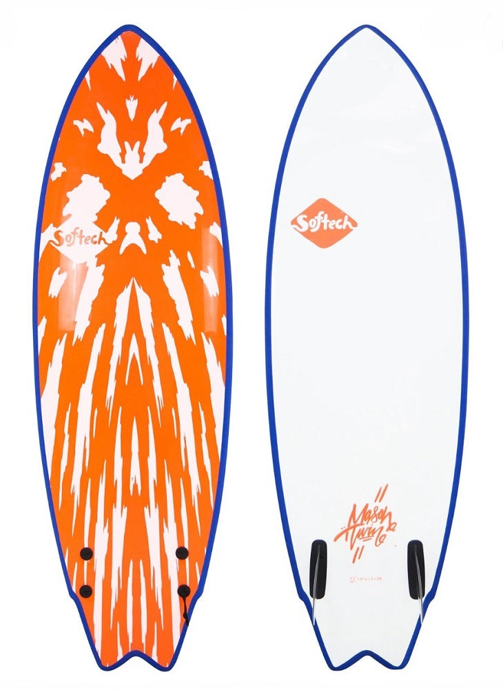 Softech Mason Ho Twin 5' 6