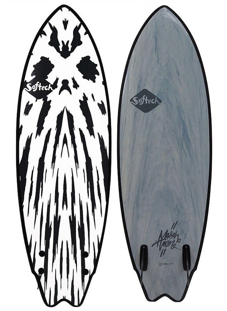 Softech Mason surfboard UK