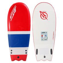 Load image into Gallery viewer, Softech Rocket 52 soft surfboard