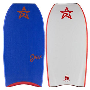 Stealth S-Flex PE Bodyboard
