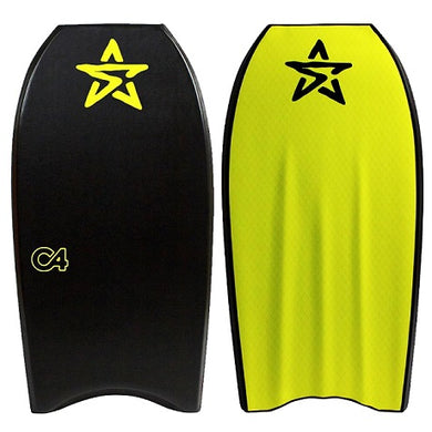 Stealth C4 Concave Bodyboard