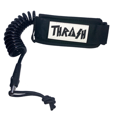 Thrash bodyboarding leash