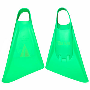 Green bodyboarding fins uk