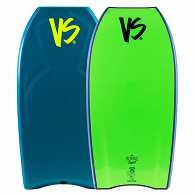 VS Jared Houston NRG ISS DeepSea