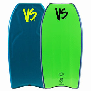 VS Houston Quad Concave DeepSea Green