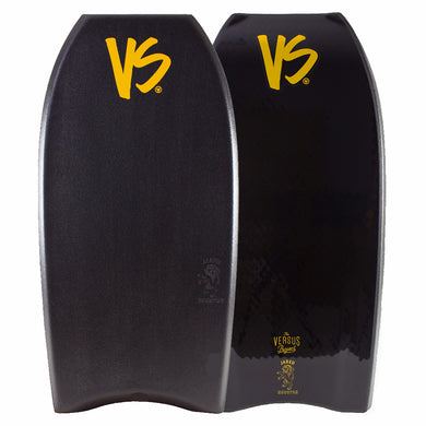 VS Jared Houston NRG + Black