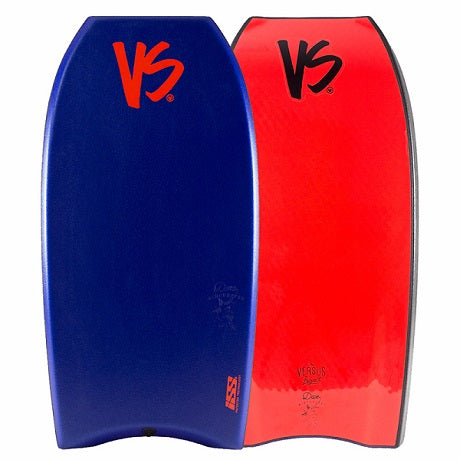 VS Winchester NRG ISS Navy/Red