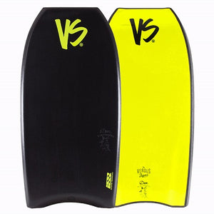 VS Winchester NRG ISS Black/Yellow