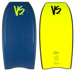 VS Dave Winchester ISS Kinetic PP