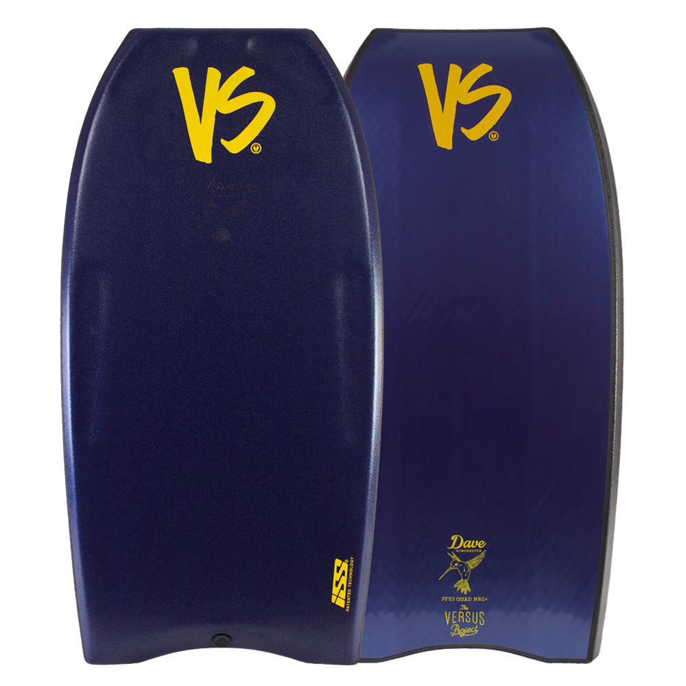 VS quad concave 2020