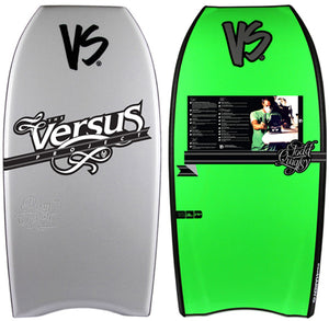 VS Ryan Hardy smalls bodyboard