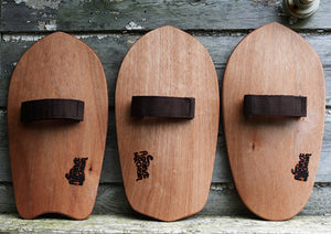 Against the Grain hand planes