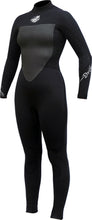 Load image into Gallery viewer, Alder Drifter ladies 5/4/3 winter wetsuit