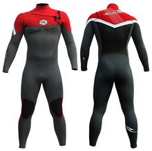 Load image into Gallery viewer, Alder Reflex kids summer wetsuit
