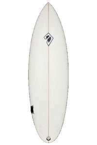 Beach Beat Menace Shortboard Surfboard