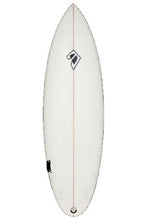 Load image into Gallery viewer, Beach Beat Menace Shortboard Surfboard