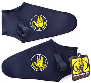 Body Glove Heeless Bodyboarding Socks