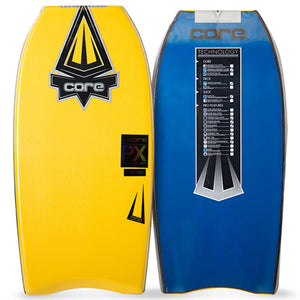 Core One 1 Bodyboard