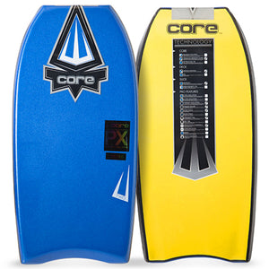 Core Two 2 Bodyboard