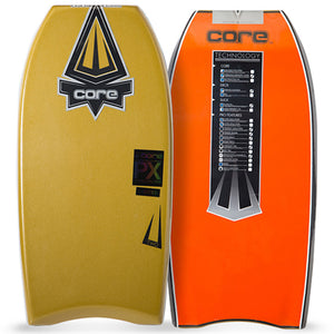 Core 2 two bodyboard