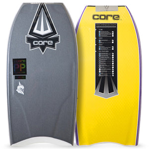 Core Yeray Martinez PP bodyboard