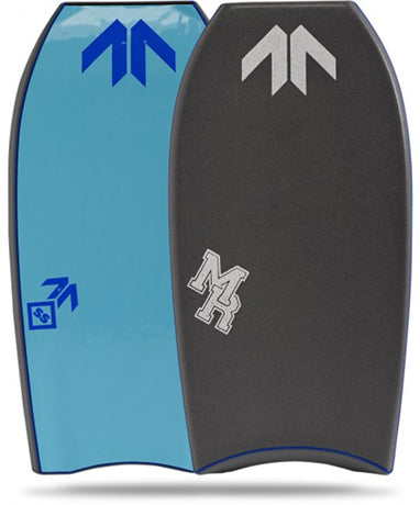 Found Mitch Rawlins mini bodyboard